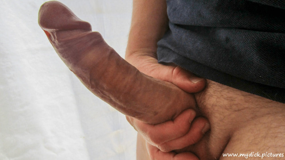 8 inch cock